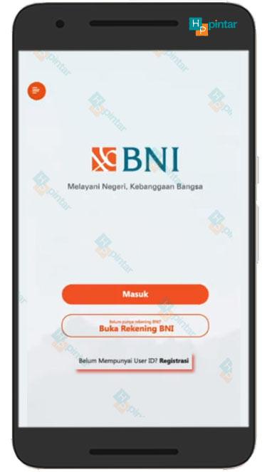 Cara Aktivasi M Banking Bni Dan Registrasi Lewat Hp Solusi Gagal Terus